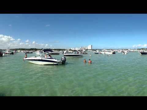 Miami Boats Weekend