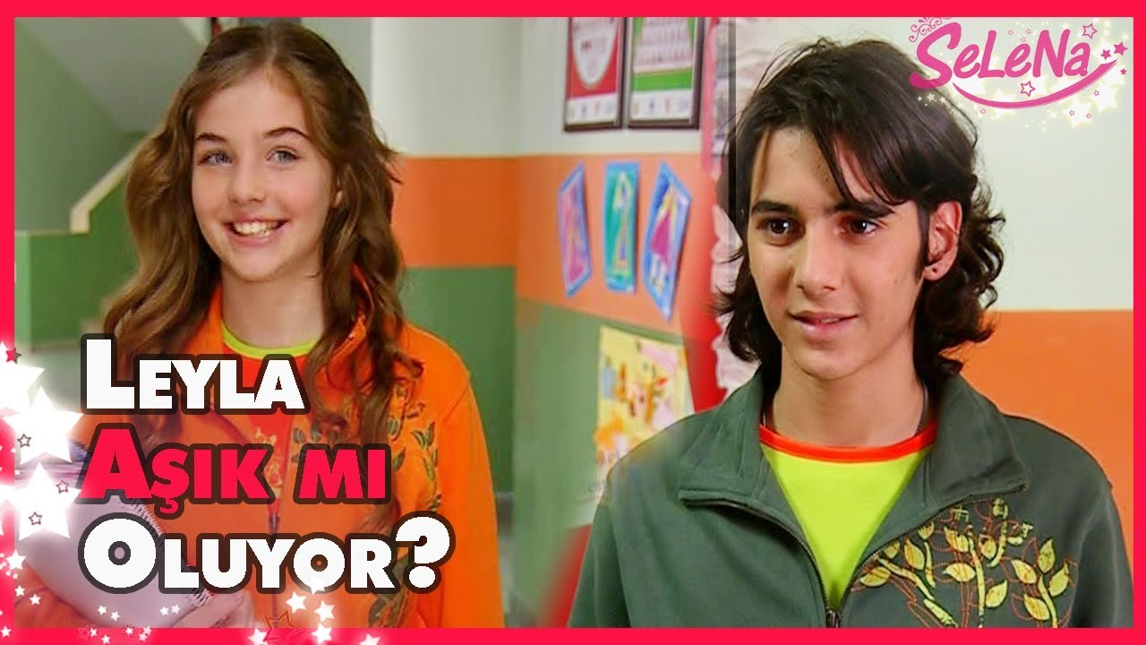 Leyla aşık mı oluyor?