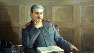 «Как умер Сталин» Фильм 1-й