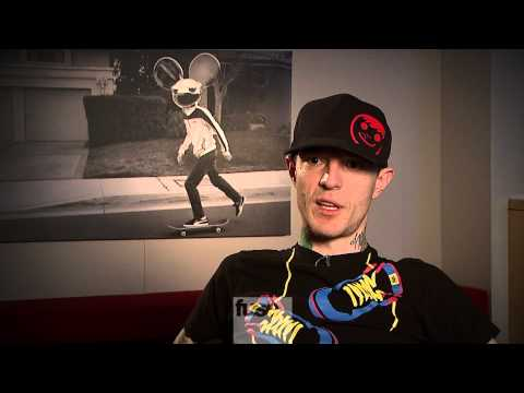 Why Deadmau5 Hates Dubstep