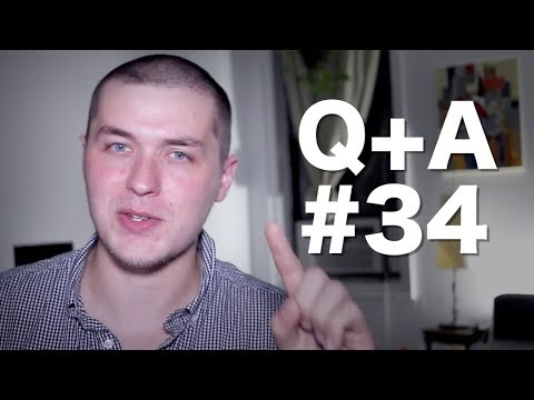 Q+A #34 - What is your opinion of music critics like Anthony Fantano?