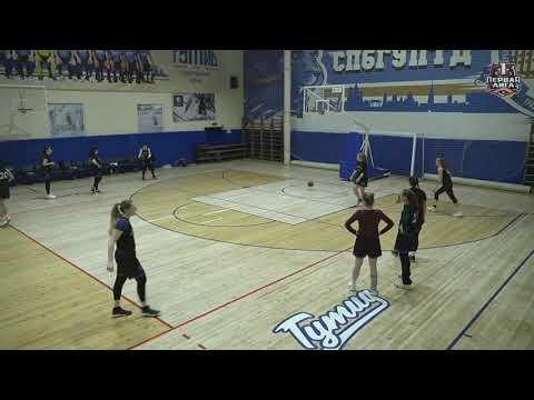 Северный легион - РАНХиГС (22.03.2021)