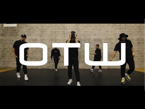 Khalid - OTW (Official Video) Ft. 6LACK, Ty Dolla $ign | Ervinn Tangco Chroeography