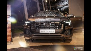 Lansare - Noul Audi A6 & Noul Audi Q8 - Audi Bacau (Cybernet Auto Center)