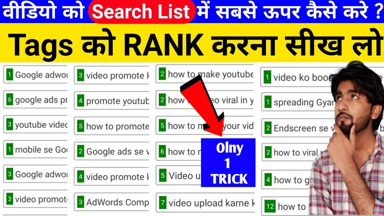 🔴Live Proof | SEO Kaise kare | Apne video ko rank me kaise laye | Tube buddy Tutorial