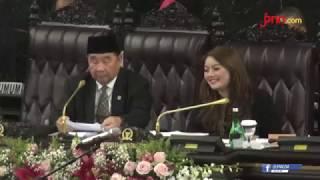 Nasihat Anggota Tertua, Pimpinan MPR Jangan Sampai Diperiksa KPK - JPNN.com
