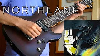 NORTHLANE - 4D Cover + TAB