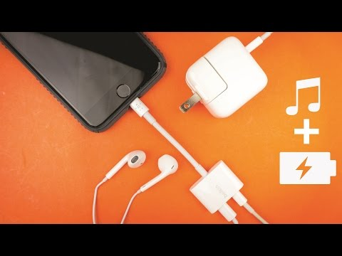 Belkin Lightning Audio + Charge Rockstar Dongle - Review