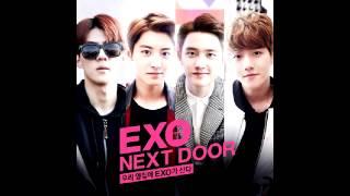 [INSTRUMENTAL] Baekhyun(백현) (EXO) -  Beautiful(두근거려) (EXO Next Door OST)