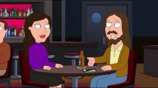 Famiily guy - Jesus speeddating