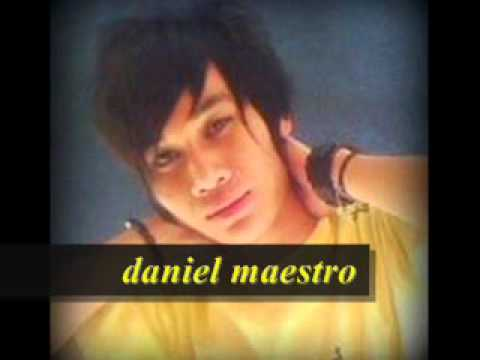 Daniel maestro_manyuruak di ilalang sahalai