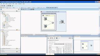 oracle data integrator join interface