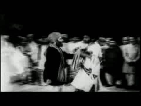 SHAHEED...PAGRI SAMBAL JATTA...
