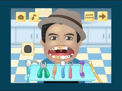 Welcome to PopStar Dentist RGG