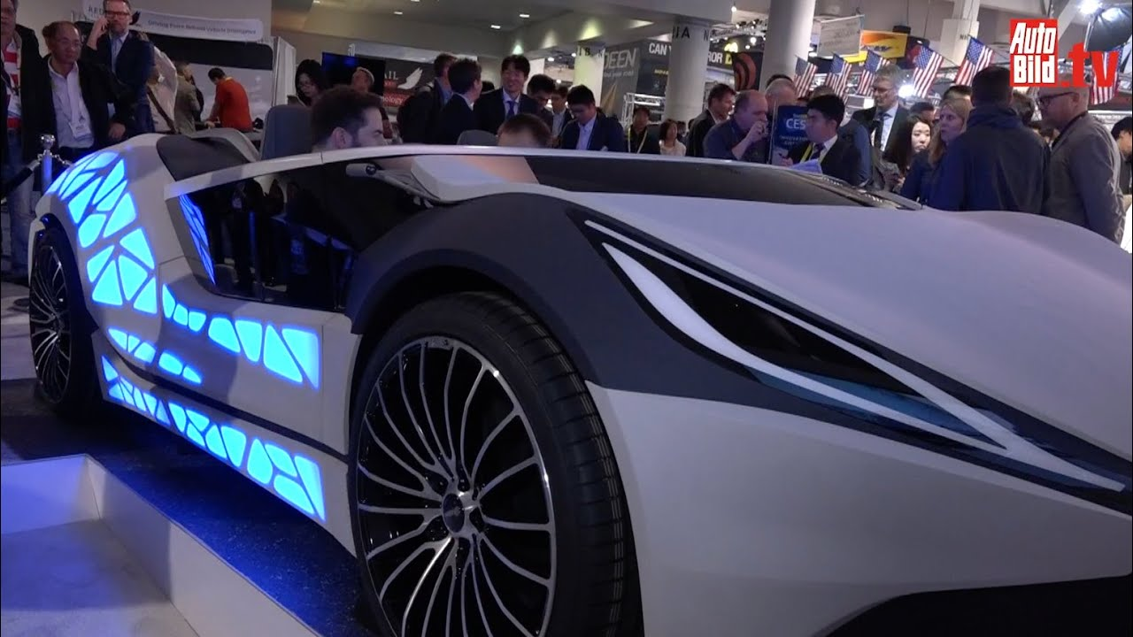 Zukunft Autos