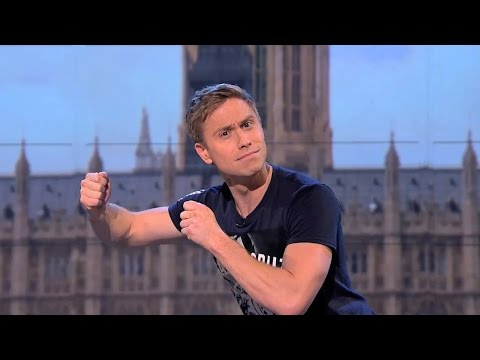 Russell Howard on UKIP - Russell Howard's Good News: Series 9 Episode 1 - BBC Two