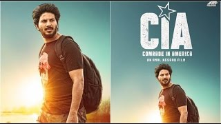 CIA-Comrade In America Official Trailer Malayalam-Fan Made- | Dulquer Salman | Amal Neerad