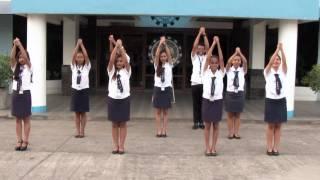 The ASEAN Way in Makaton Language Programme.