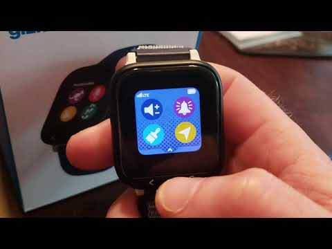 2019 NEW Verizon gizmowatch review, Gizmo watch after 1 month, test call