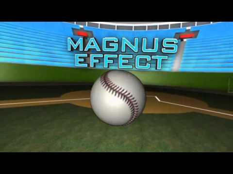 Sport Science: Mariano Rivera\'s Cutter