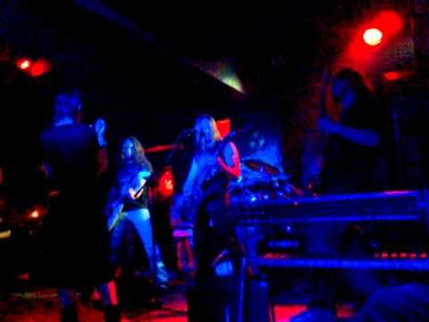 shartten - 19.06.2011 jazz rock Krakow