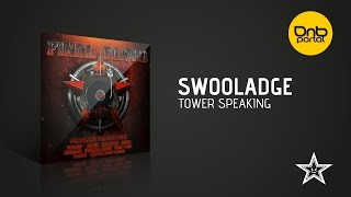 Swooladge - Tower Speaking [You So Fat Records]