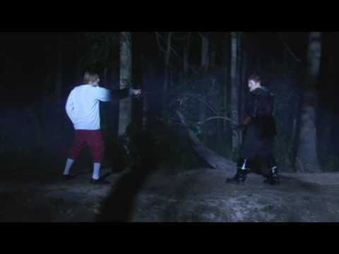 The Legend of Sleepy Hollow clip #3