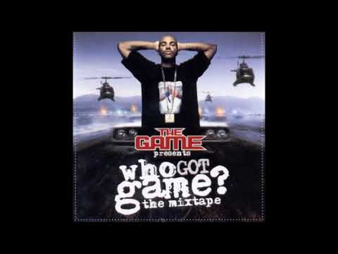The Game - Who Got Game? Full Mixtape