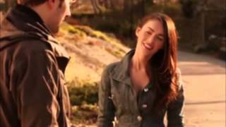 "Daughtry-"" Wild Heart"" featuring Megan Fox"