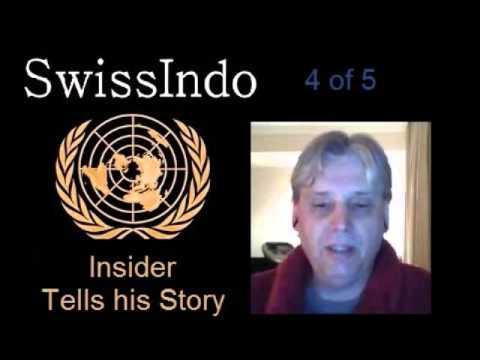Swissindo 4 of 5 : Realization hit, Westerners were mere window dressing