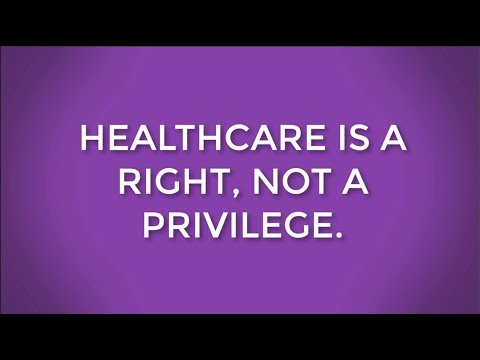 healthcare is it a right or Intentional or not, the american health care act would make it harder for americans to have access to health coverage and, by extension, health care—which, again, is widely seen as a right now.