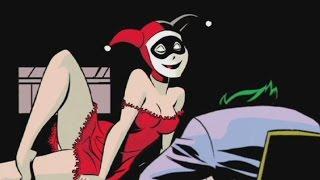 Бэтмен. Безумная любовь. Эпизод 2. Влюбленная сумасшедшая
