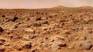 Жизнь на Марсе могла зародиться так же, как в пустыне Атакама (новости)