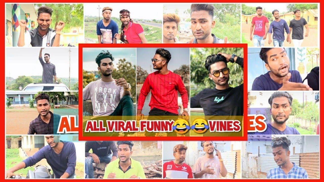 Aarish Shah tiktok all best viral funny videos | Last tiktok videos of aarish shah