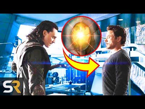 Marvel Theory: The
