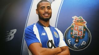 Saidy Janko ● Welcome to FC Porto | Defensive Skills, Goals and Passes