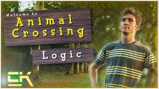 ANIMAL CROSSING LOGIC IN REAL LIFE (4K)
