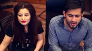 Dhoop Aye Tu Chaun Tum Lana Love Mashup Medley 2 Full Video Song Sarmad Qadeer ,Farhana Maqsood