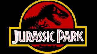 Repeat youtube video Jurassic Park - Main Theme