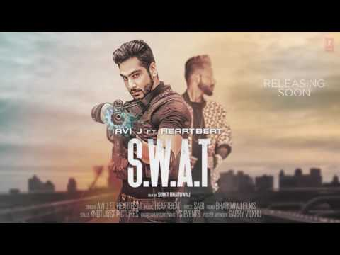 SWAT: AVI J ft. Heartbeat