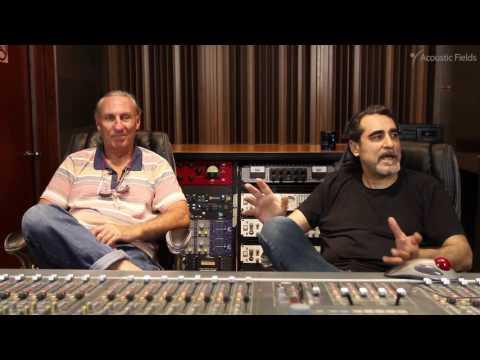 Studio 2020, Chicago [1/4]   Acoustic Re-Design At Studio 2020