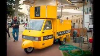 Streetfood® Village Castelfiorentino (Fi)
