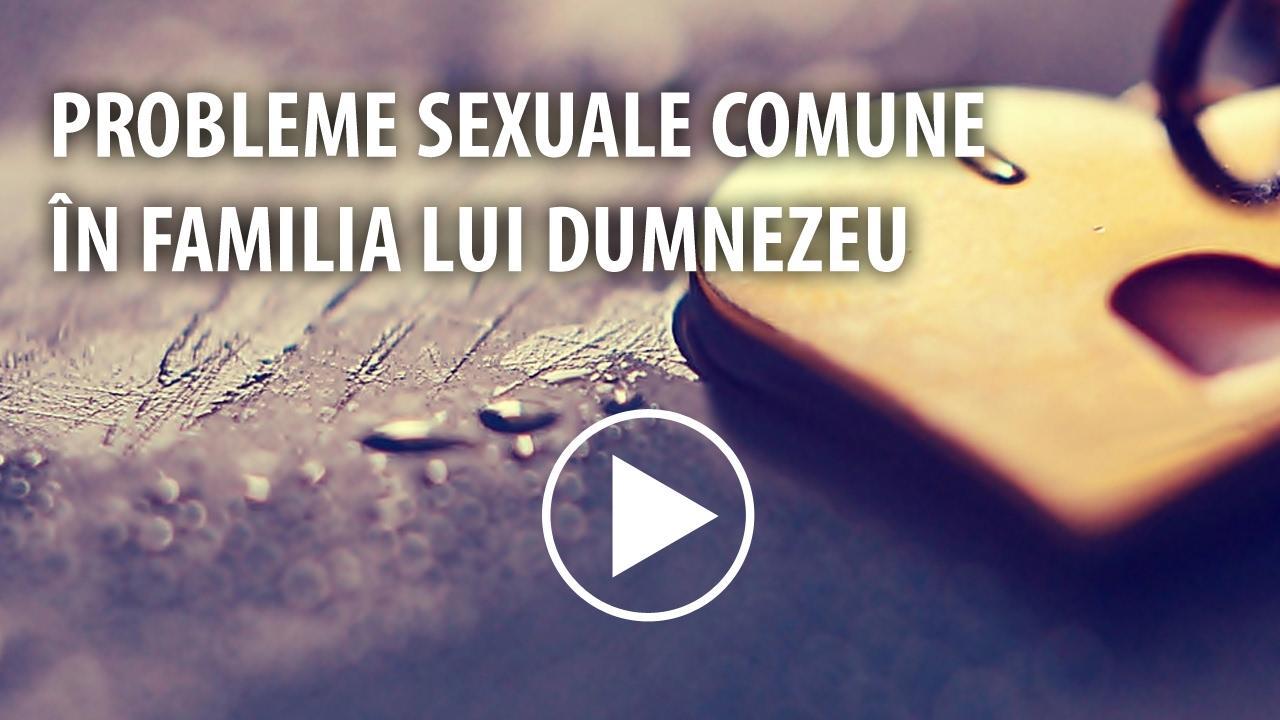 Documentar despre viata sexuala
