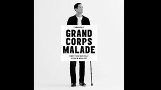 Grand Corps Malade en duo avec Francis Cabrel - La Traversée (Audio)