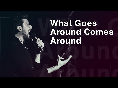 Aram Mp3 - What Goes Around Comes Around (Live Concert) 06