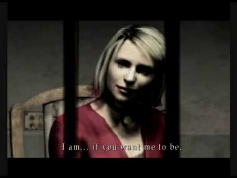 Silent Hill 2 Bloopers!