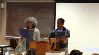 UW School of Nursing Oxygenation song