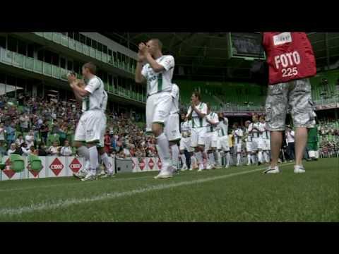 Open dag FC Groningen 2010 (korte versie)
