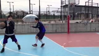 【バスケ】こんなディフェンスは嫌だ【サッカー】 thumbnail