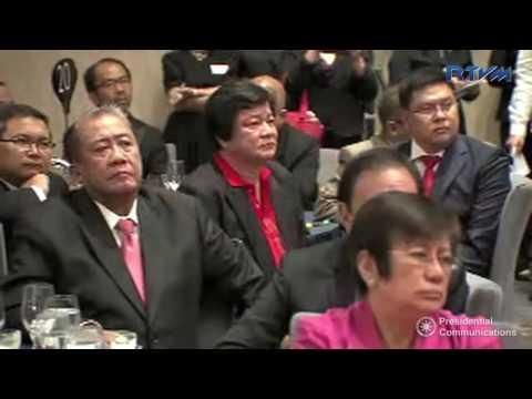 San Beda Law Grand Alumni Homecoming (Speech) 11/26/2016